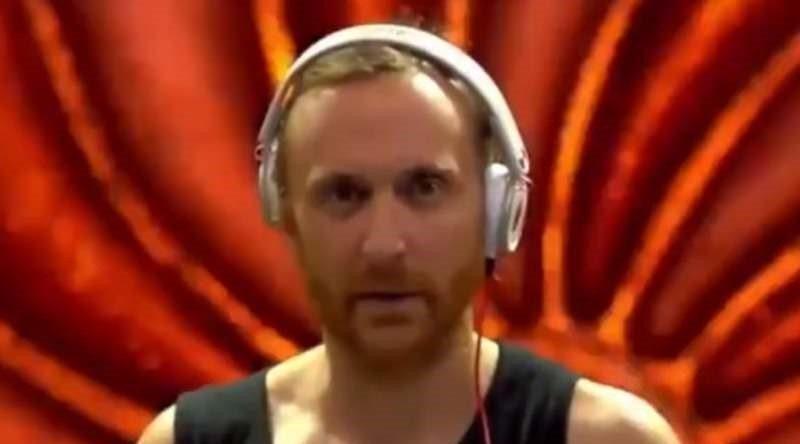 Armin Van Buuren, David Guetta & Many More To Headline The Biggest Drive-In Rave Yet