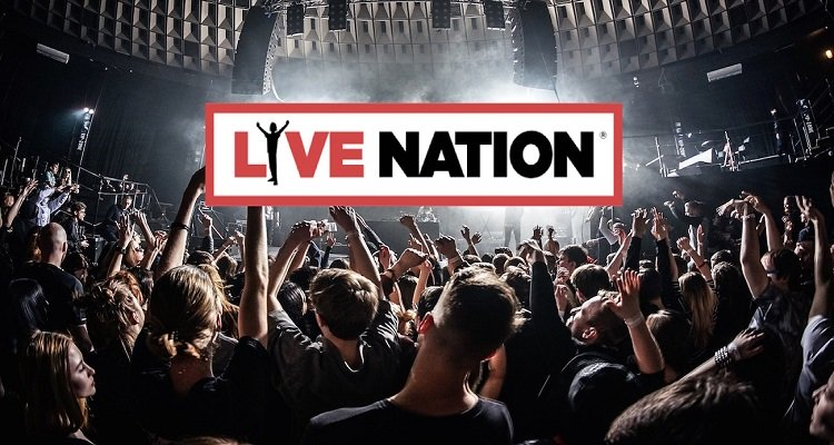 Live Nation To Begin Testing Out Socially Distanced Concerts