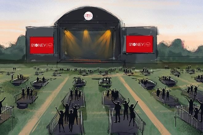 New Socially Distanced Music Venue Set To Open In The UK This Summer | Your EDM