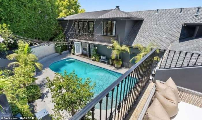 Calvin Harris Sells Hollywood Hills Home to Charli XCX for $5.1 Million