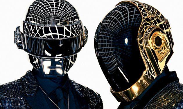 Daft Punk Has Broken Up